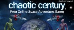 Chaotic Century Free Space Adventure Text Game