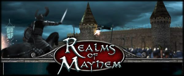 Realms Of Mayhem