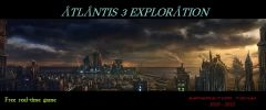 ATLANTIS 3 EXPLORATION