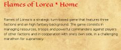 Flames of Lorea