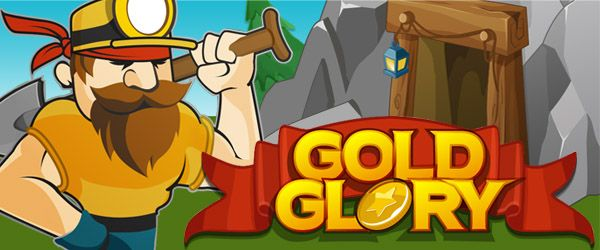 Gold Glory Game preview
