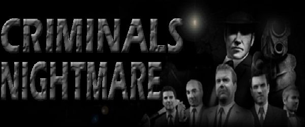 Criminals Nightmare Game preview