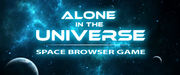 Alone in the Universe thumbnail