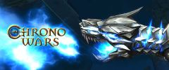 Chrono Wars: Light of Darkness