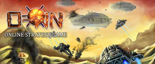 My O-WN Adventures Online Stra Game preview