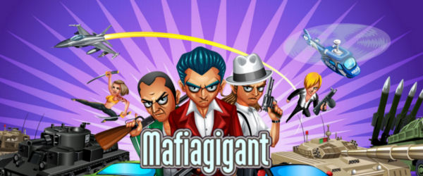 Mafiagigant Game preview