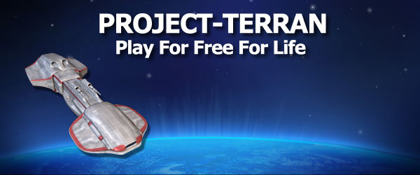 Project Terran Game preview
