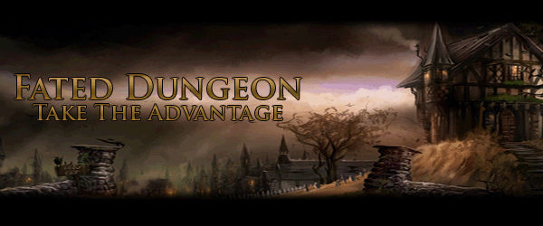 Fated Dungeon - New free PBBG!