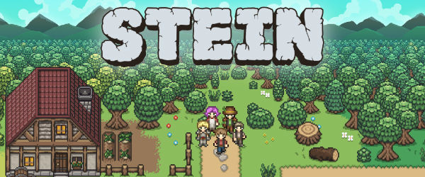 stein.world Game preview