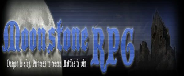 Moonstone RPG Game preview