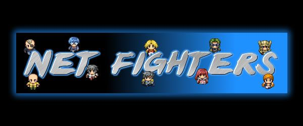 Net Fighters Game preview