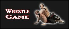 Online Wrestling Game