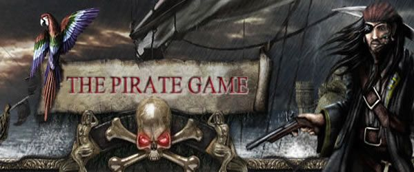 Pirate Browser Game