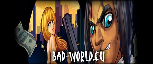 Bad-World