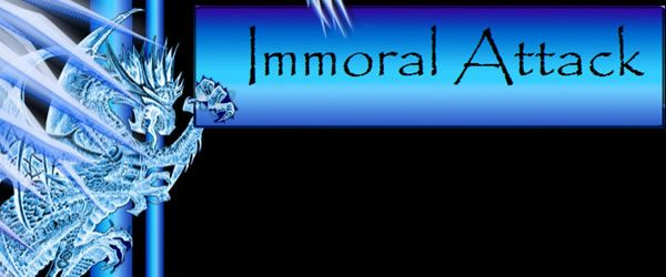 imoral review Home / special features / articles / moral, immoral or amoral: what kind of a business manager are you moral, immoral or amoral: what kind.