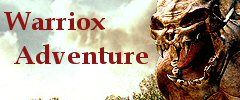 Warriox Adventure