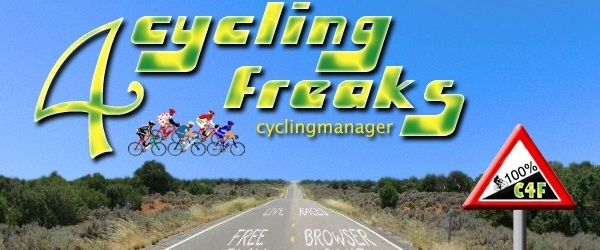 Cycling4Freaks