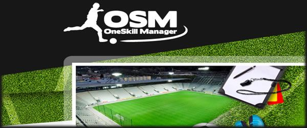 OneSkillManager