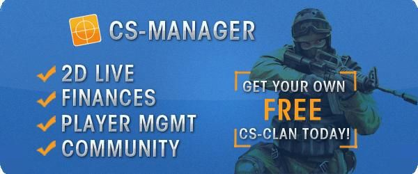 CSManager